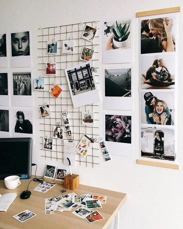 20+ Marvelous Dorm Room Decoration Ideas - WOWHOMY