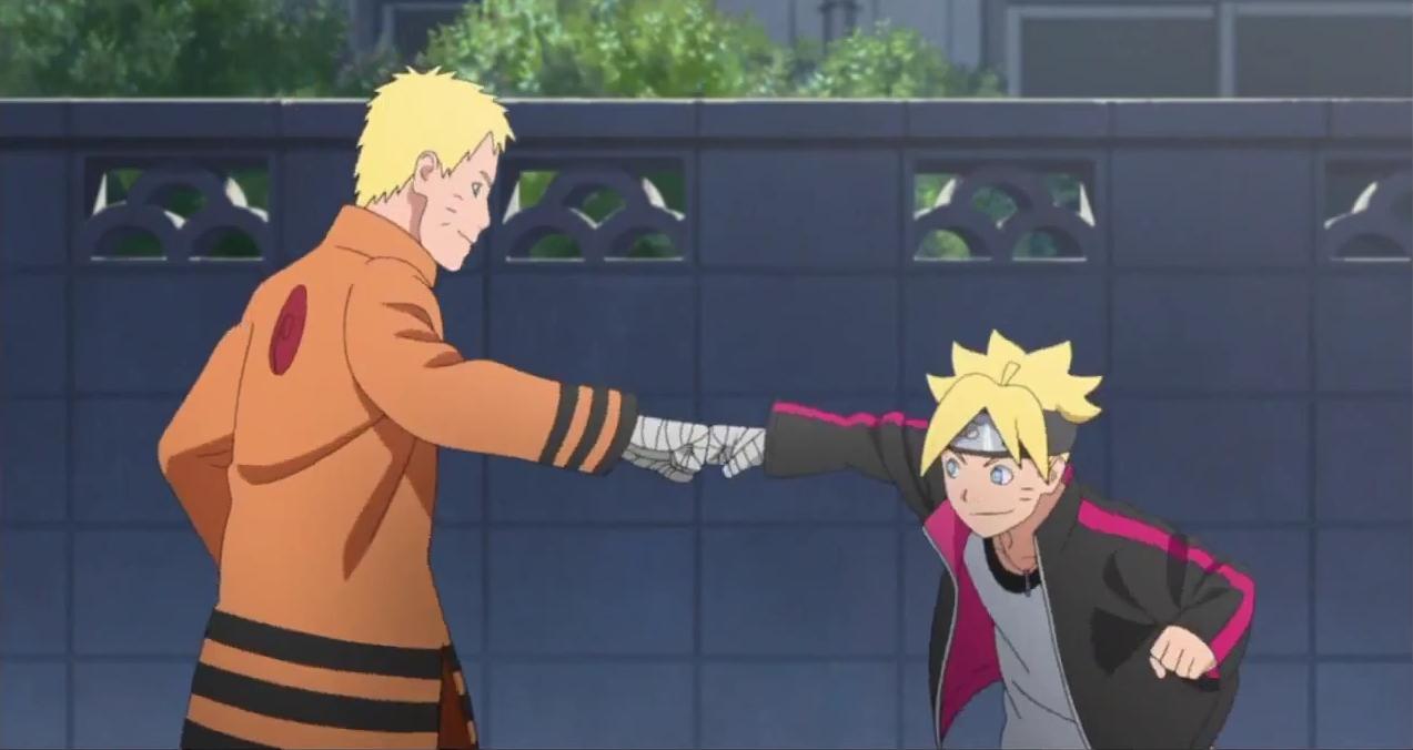 Naruto Boruto Boruto Anime Naruto Naruto