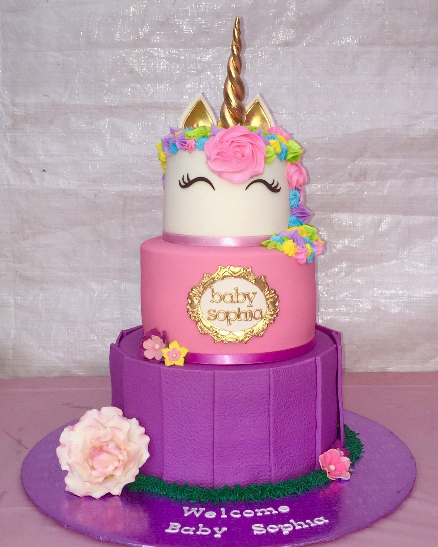 Lincoln Bakery Cakes