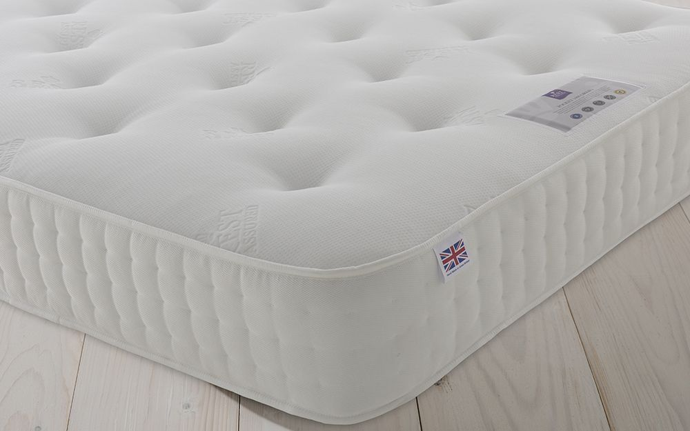 Indicators on Ortho Mattress You Need To Know