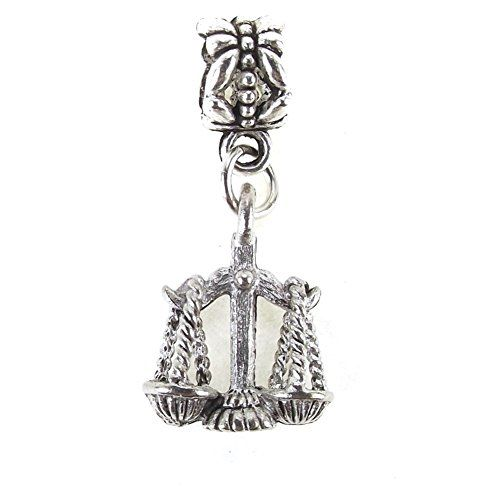 Roy Rose Jewelry Sterling Silver August Stellux Crystal Pendant