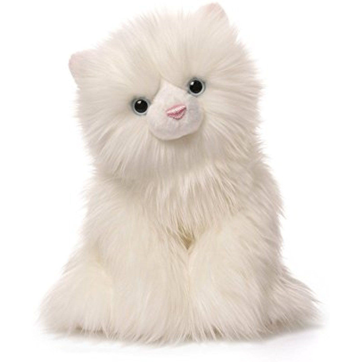 Gund Seychelles Cat Stuffed Animal Plush Want To Know More Click On The Image This Is An Affiliate Link Stuffed Animal Cat Animals Cute Stuffed Animals