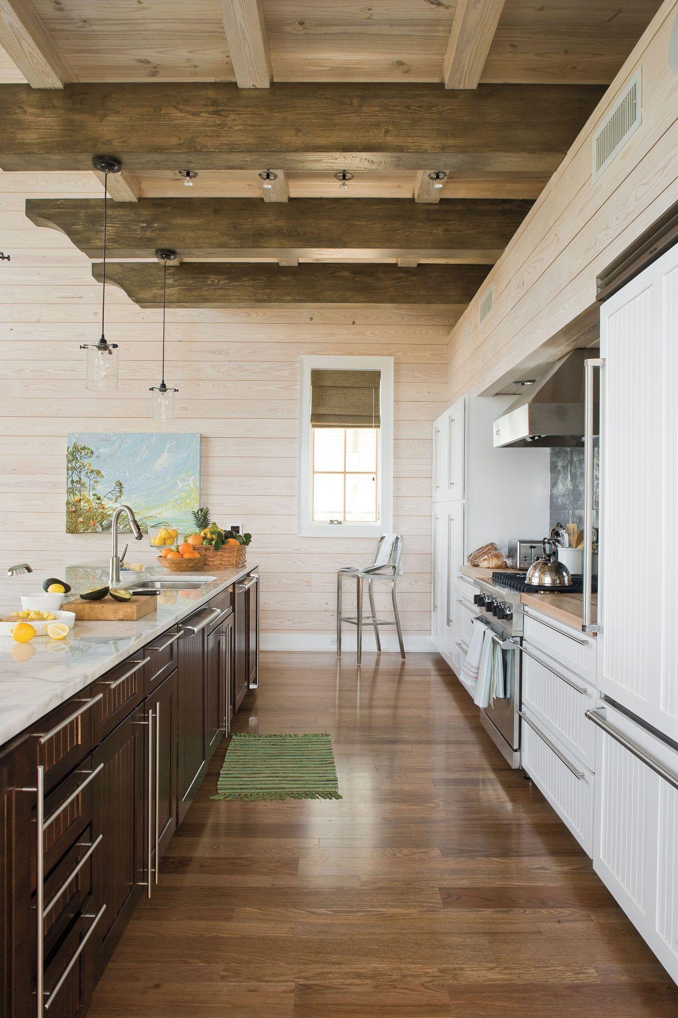 dream kitchen must haves espresso kitchen cabinets kitchen remodel wood floor design on kitchen remodel must haves id=63299