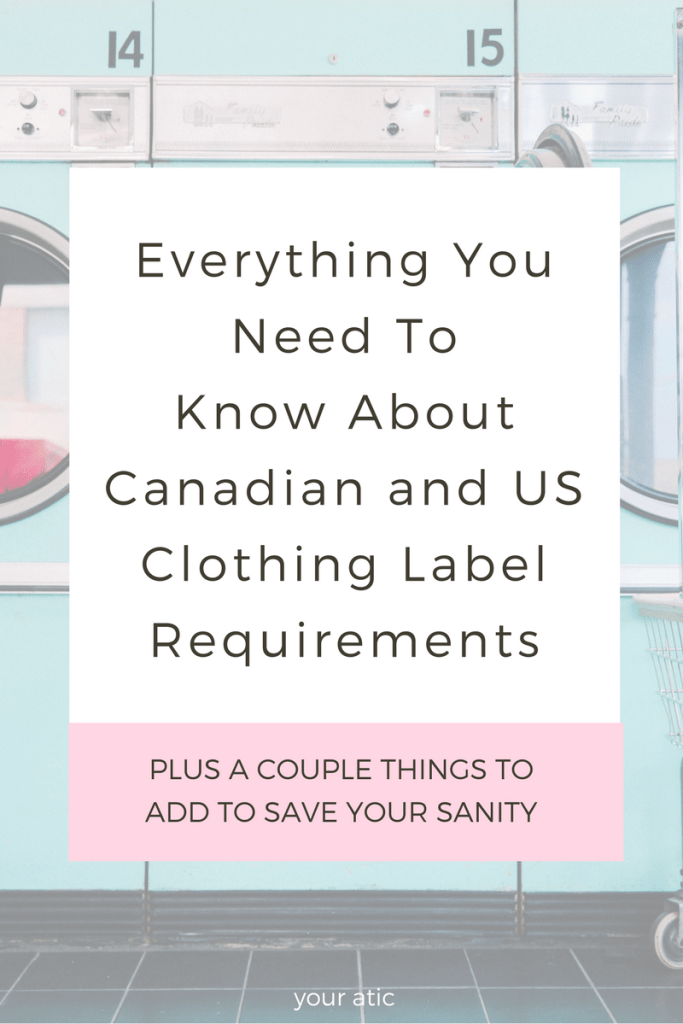 Everything You Need To Know About Canadian And Us Clothing Label