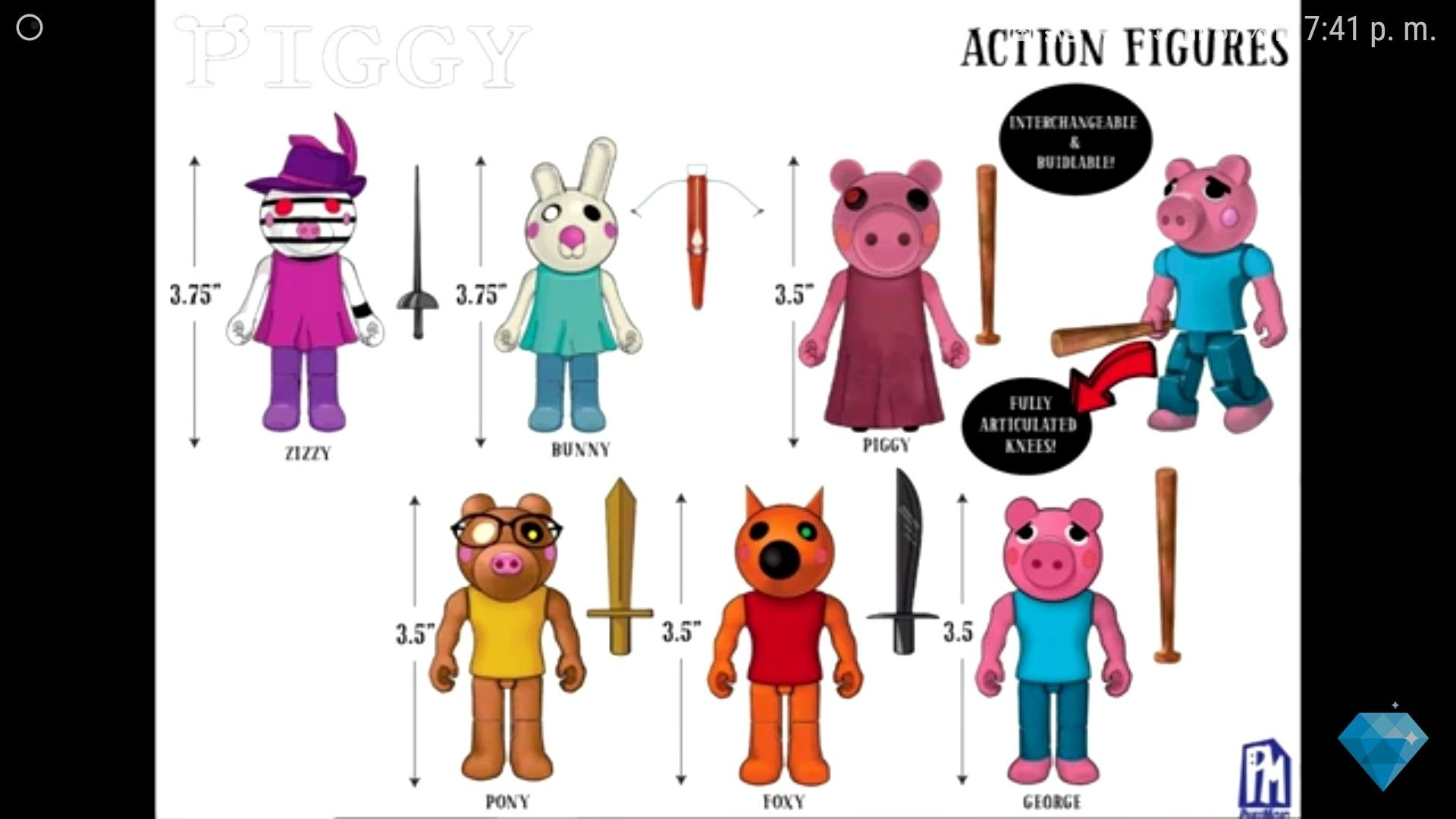 Proximamente En 2020 Figuras De Accion Roblox Dibujos