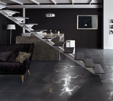 Carrelage Effet Metal Metal Concept Decoceram Le Reseau Des Specialistes Du Carrelage Home Deco Stainless Steel Tile Home