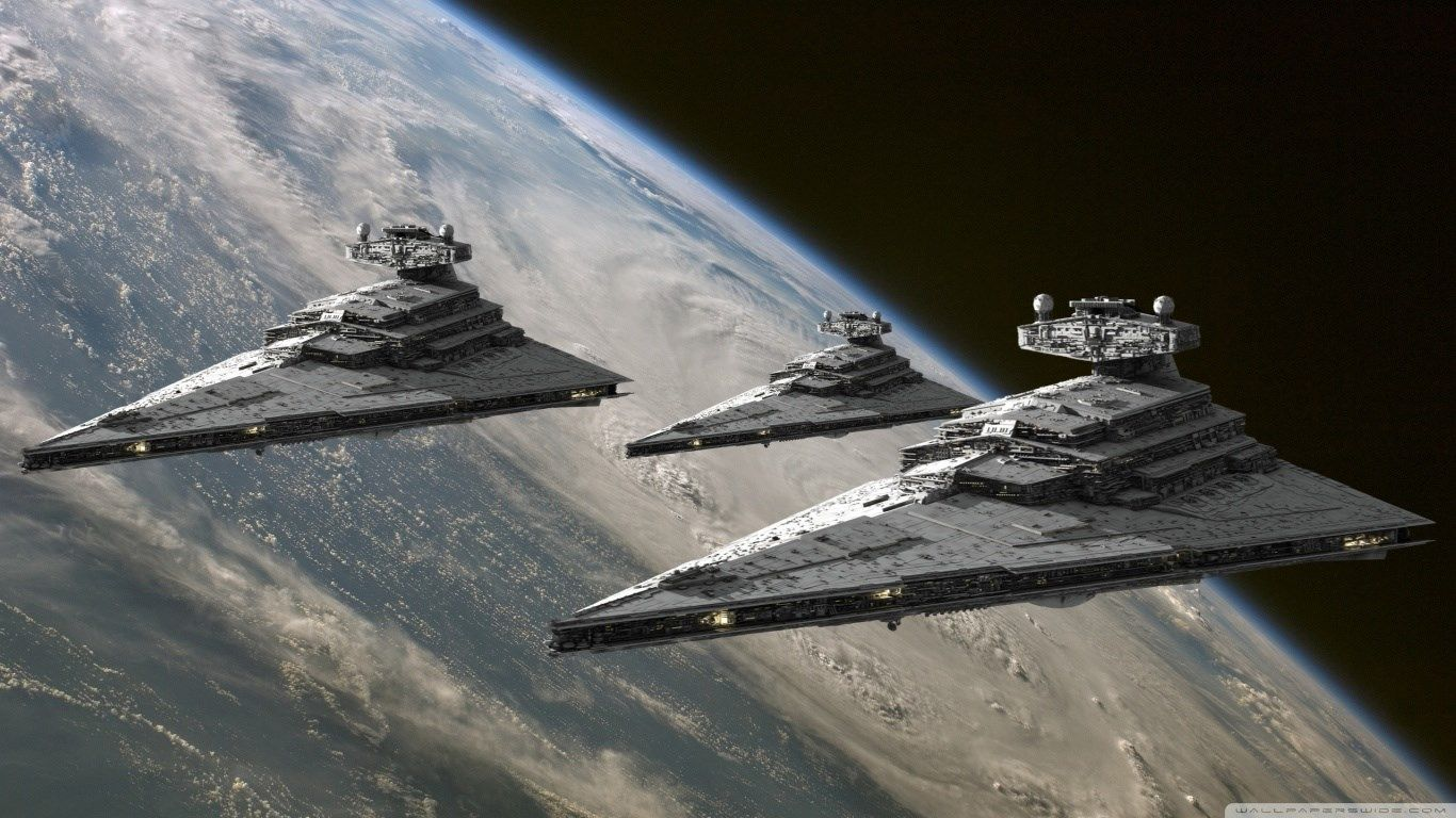free desktop wallpaper downloads star wars, 1366x768 (225 kb
