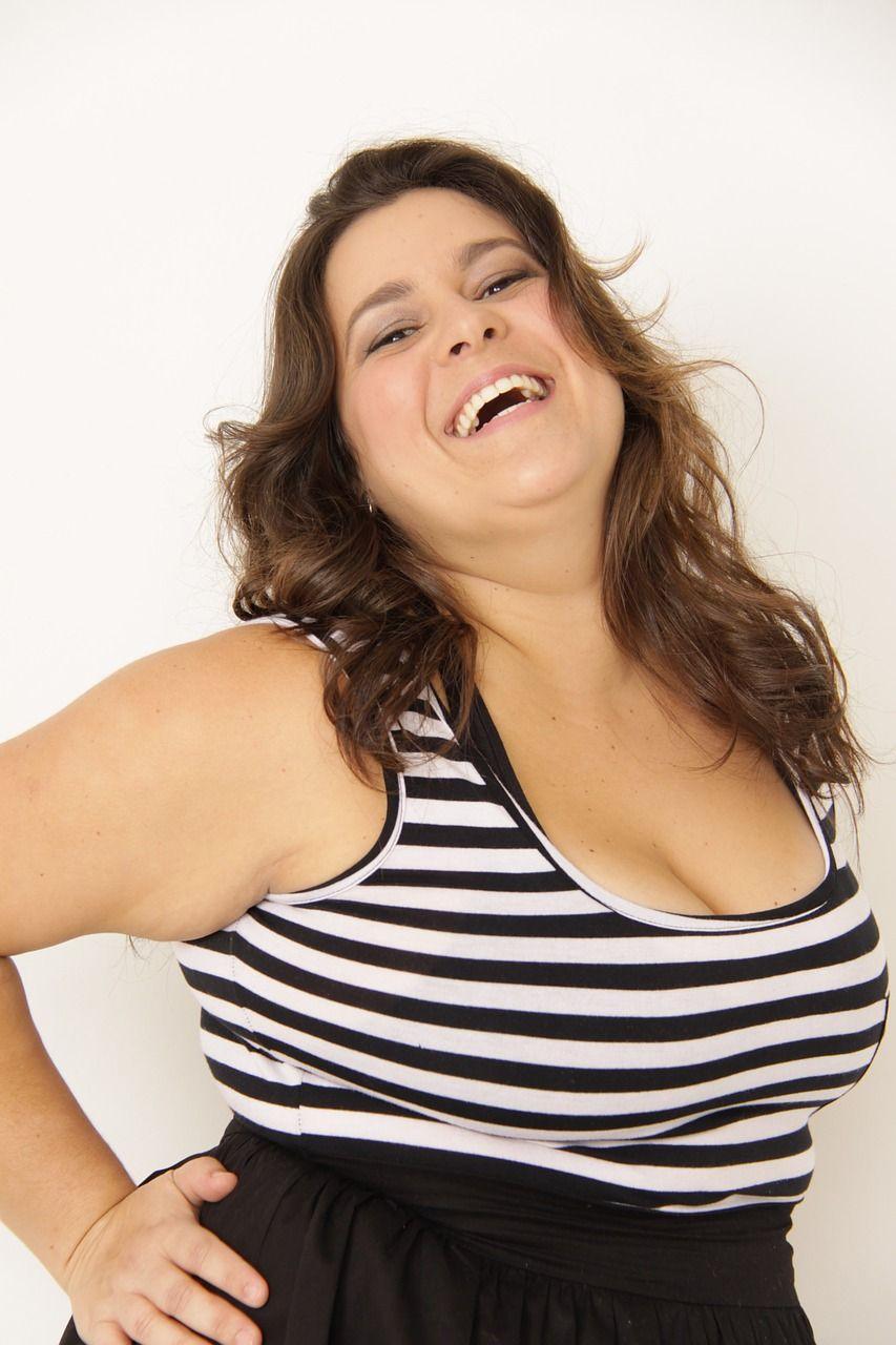 Confira 5 dicas de moda para as mulheres plus size