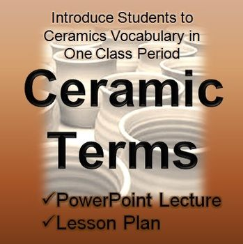 PARA HACER ESTENCILES EN PARED DEL CUARTO : Ceramic Terms