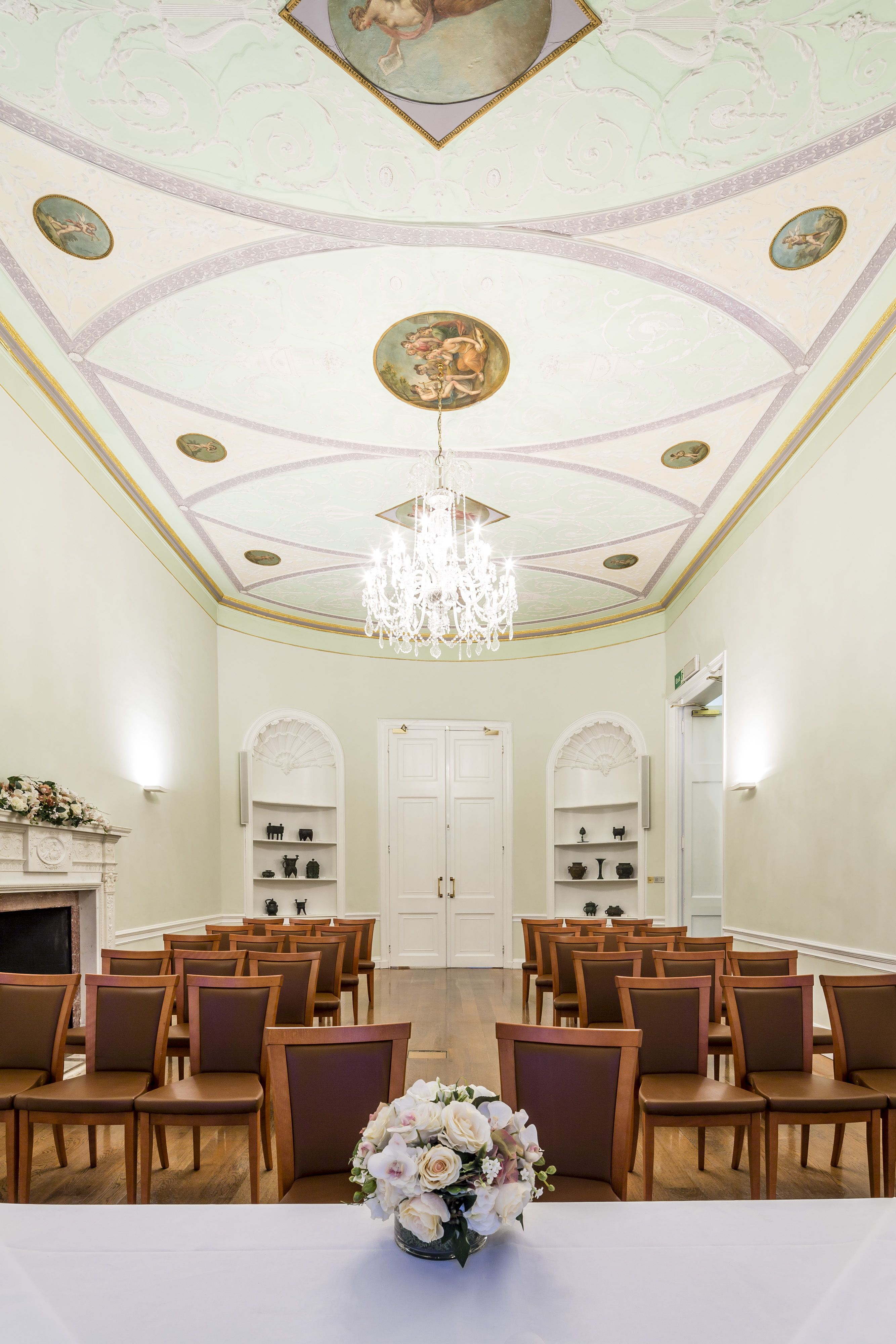 The Beautiful Fine Room At Asia House Our Newest Wedding Venue In Heart Of Marylebone Ceremonies From