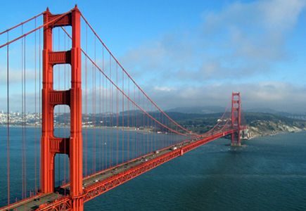 San Francisco ~ A great family get-a-way...we experienced a great mix of culture in a very people friendly community