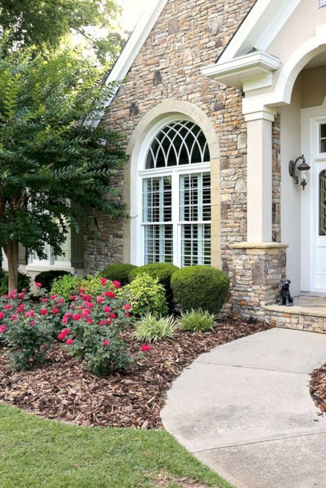 inspiring 50 beautiful front yard landscaping ideas https on front yard landscaping ideas id=71259