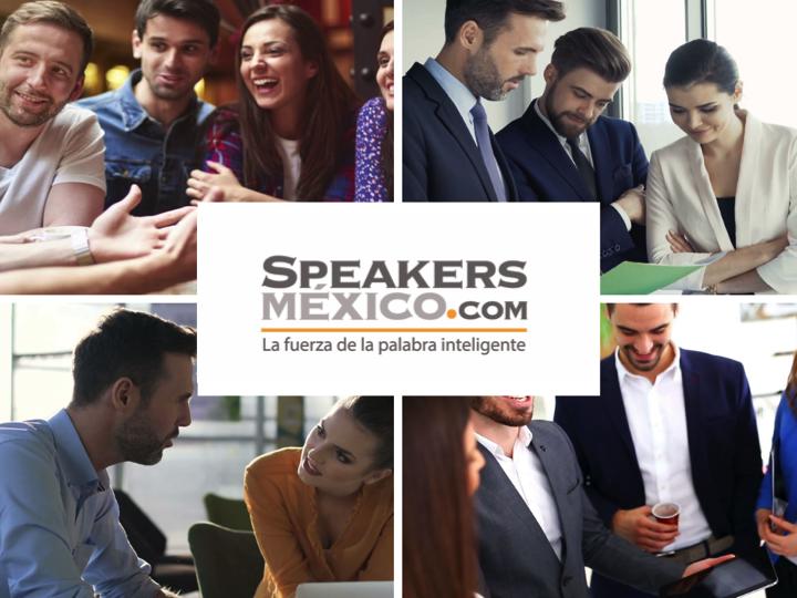 Conferencias Motivacionales Speakers México La Mayoría De