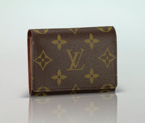 Next addition to the collection lv business card holder wishlist next addition to the collection lv business card holder reheart Choice Image