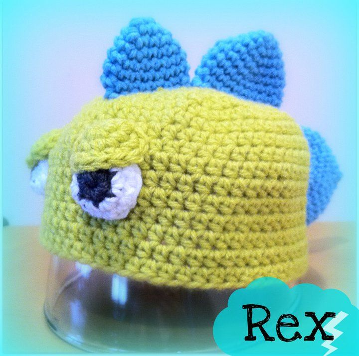 Awesome hats for your kids! Maybe even for you. :D kritterHeadz.com