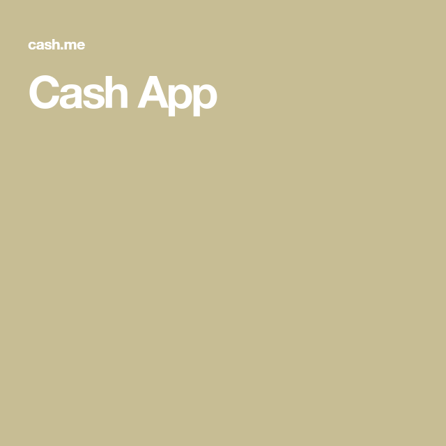 Cash App How to get money, App, Money making websites