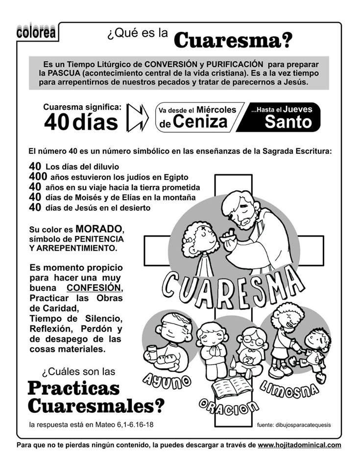Pin de Yuliii Perez en catequesis actividades | Pinterest ...