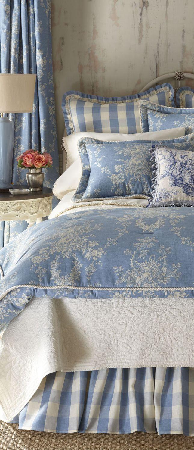 bedding bedroom decor pinterest schlafzimmer haus und schlafzimmer wei. Black Bedroom Furniture Sets. Home Design Ideas