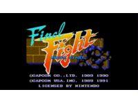 Capcom Entertainment Germany GmbH Final Fight (Wii U) #Ciao