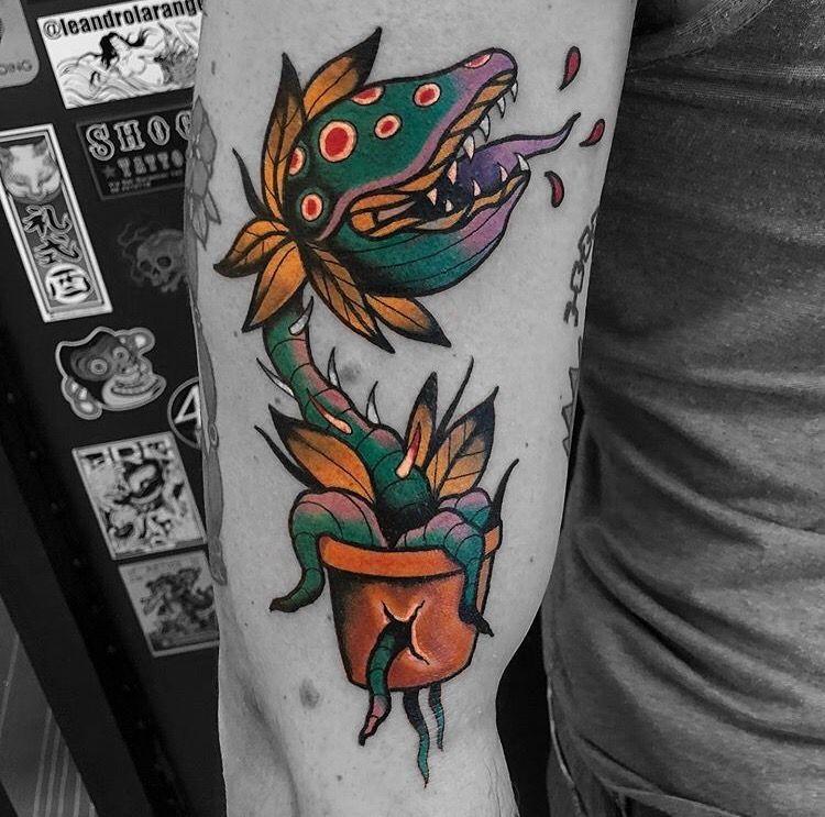 Tattoo artist's Instagram pit_on_tattoo Find the perfect