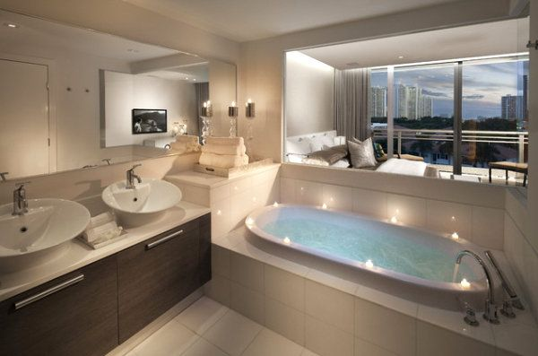 Unique Bathroom Tub Ideas Modern Bathroom Design Bathroom