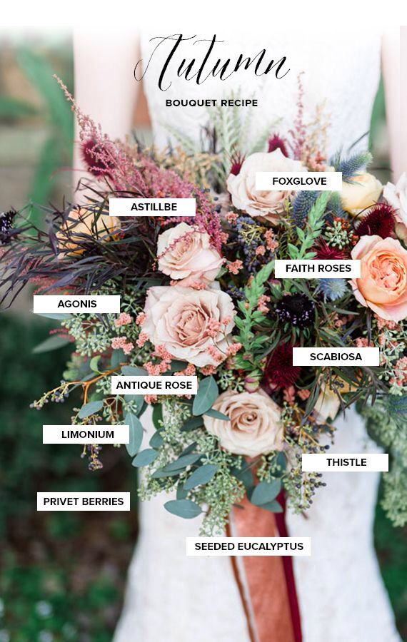 Really Like This Besides The Agonis And Astillbe Wedding Flowers