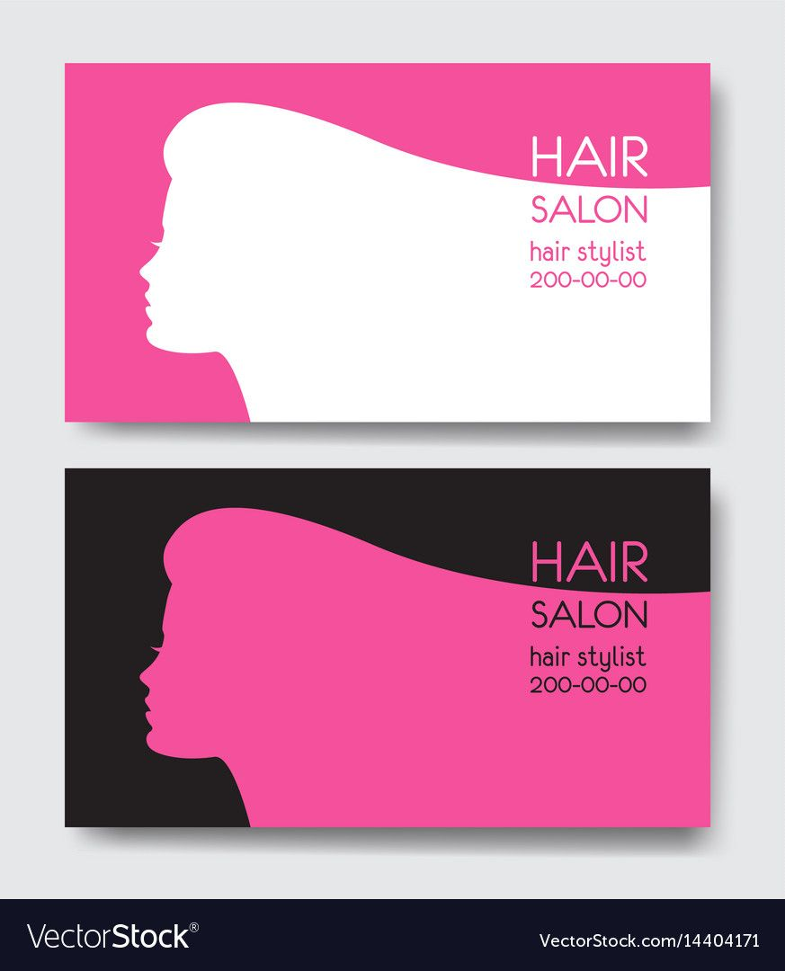 Hair Salon Business Card Templates With Beautiful Regarding Hair Salon Busin Hairstylist Business Cards Free Business Card Templates Hairdresser Business Cards