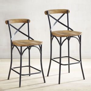 Magnificent Zach Java Counter Bar Stool In 2019 Bar Stools With Gmtry Best Dining Table And Chair Ideas Images Gmtryco