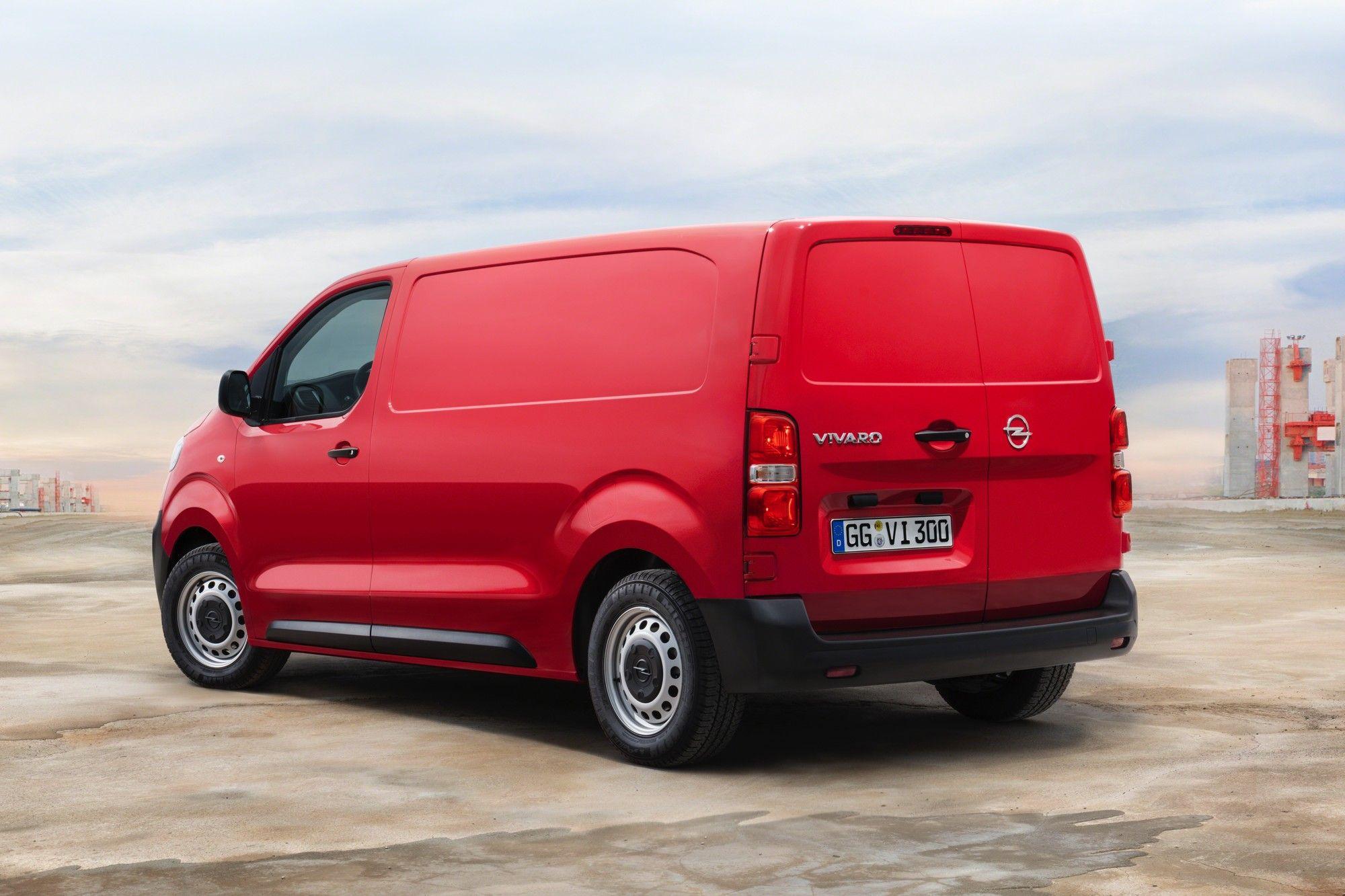 Carmartch Lademeister Oder Buro Auf Radern Jetzt Hier Vorgestellt Opel Vivaro 2019 Nutzfahrzeuge Fahrzeuge Laderaum
