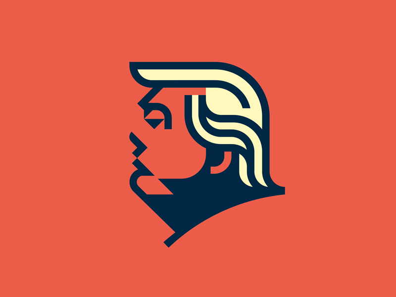 Trump Logo Design Icon Design Logo Design Inspiration