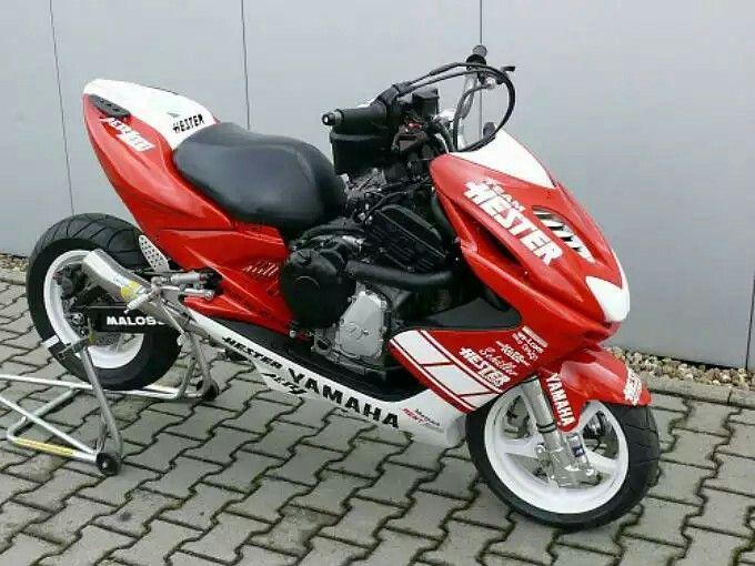 Team Yamaha Motogp