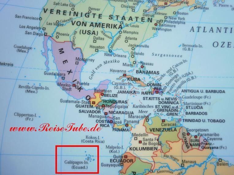 Pin Von Carmen Petry Auf Galapados Inseln Karibische Inseln