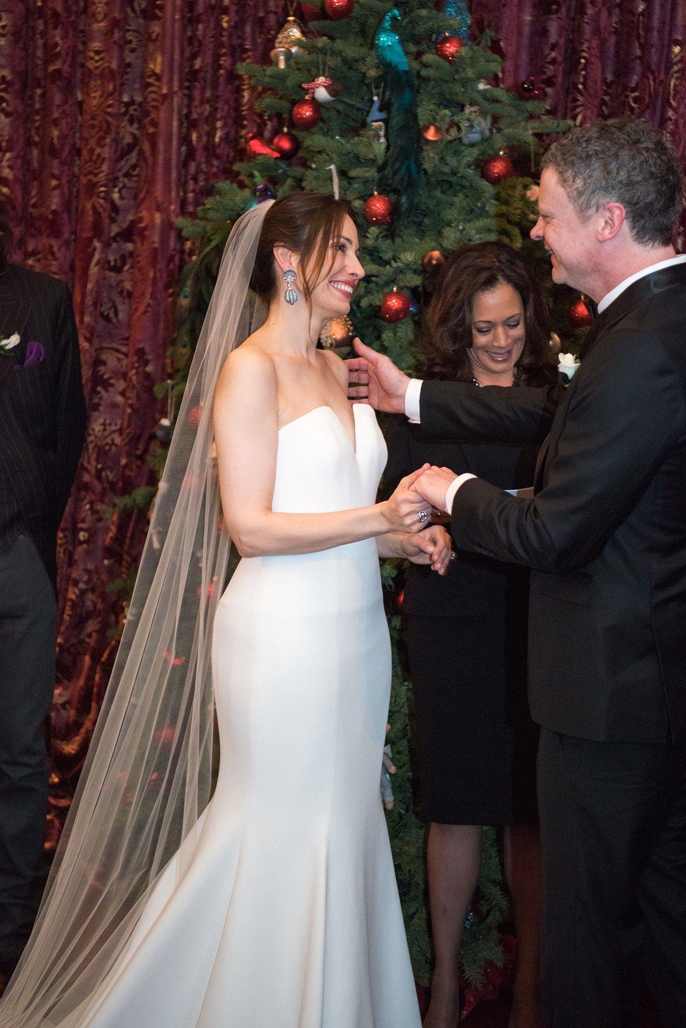 Bride Gettey