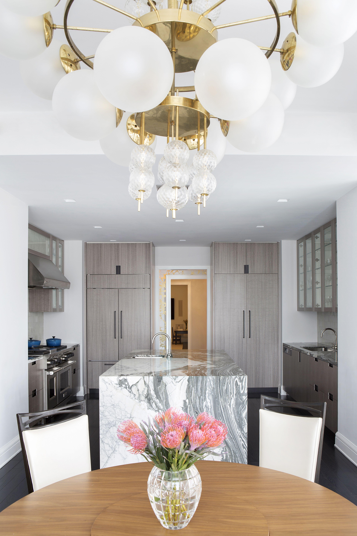 Gemütlich Elegante Küche Und Bad Jersey City Nj Ideen - Küche Set ...