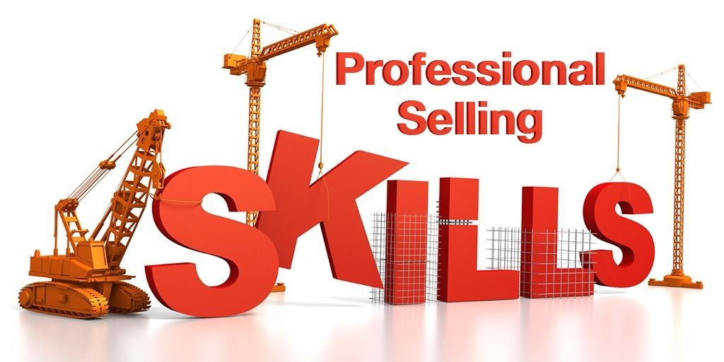 Image result for selling skills training