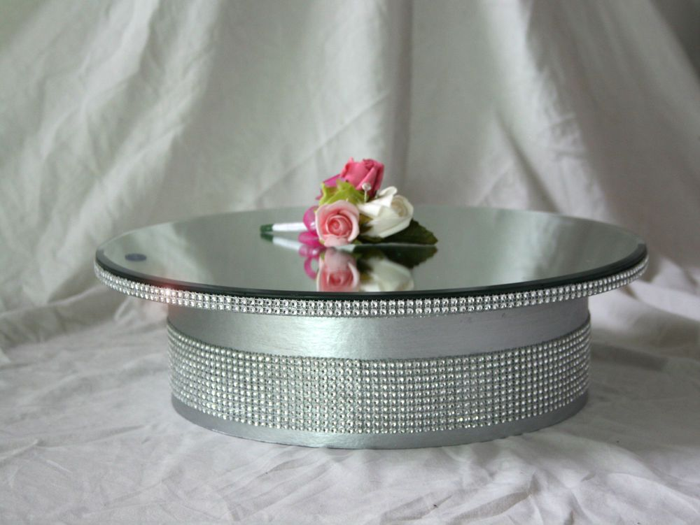 Diywedding Cake Stands Round Google Search