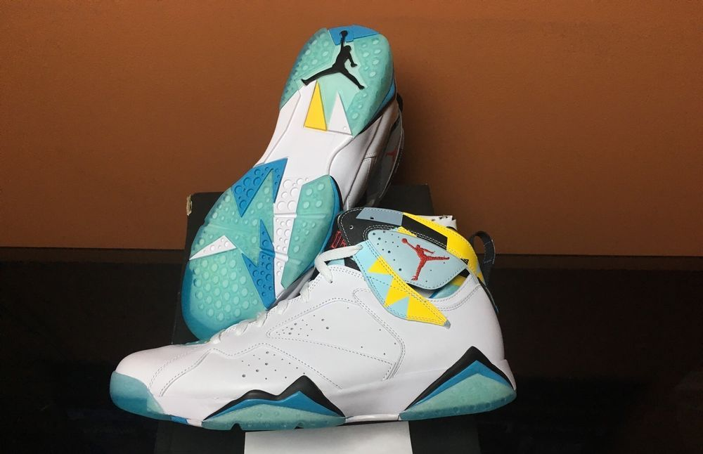 Air Jordan 7 N7 Site Officiel Ebay
