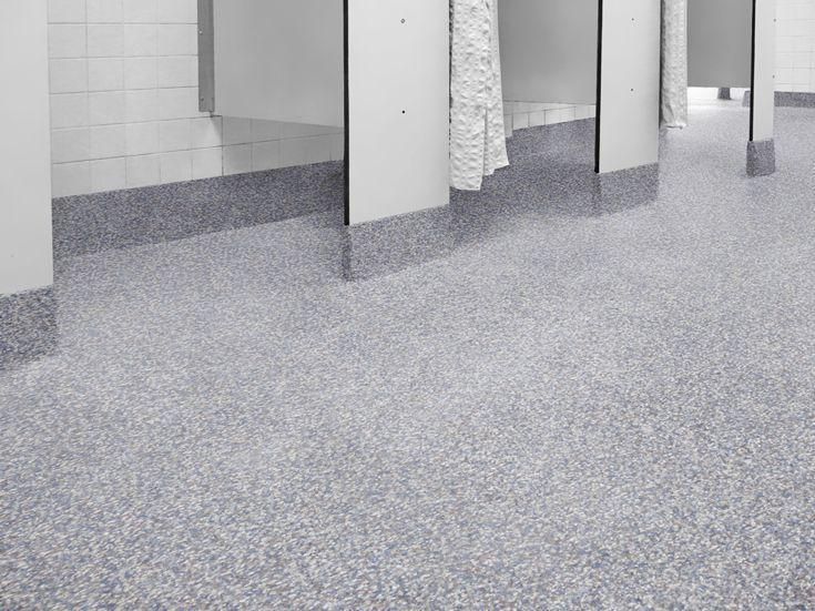 Waterproof Flooring For Wet Humid Spaces Flooring Non Slip Bathroom Flooring Waterproof Flooring