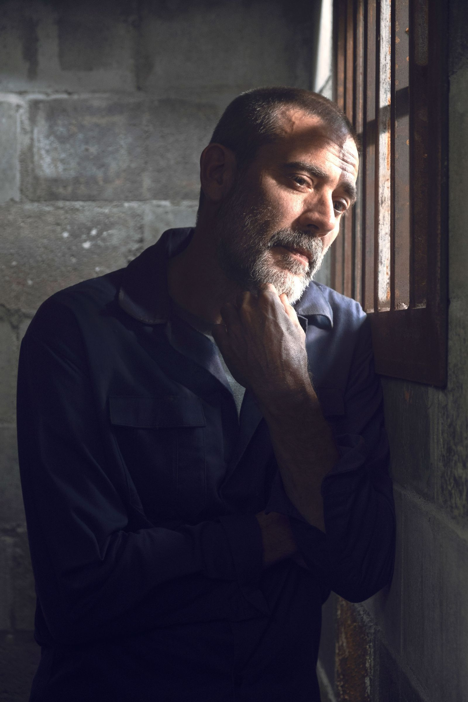 Here's why The Walking Dead s9 features less Negan