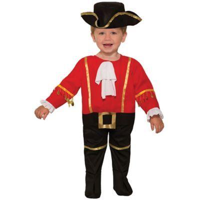 Rubies Costume Co Babys Caribbean Pirate