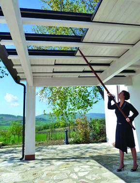 Pergola canopy and pergola covers – patio shade options and ideas