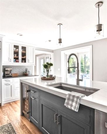 Kitchen inspiration chris veth my living interior design is kitcheninteriordesign also rh pinterest