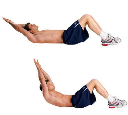 the 10minute sixpack workout  gentleman alpha  abs