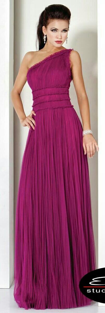 JOVANI #5984   My Style   Pinterest   Morado lila, Color rosa y Couture