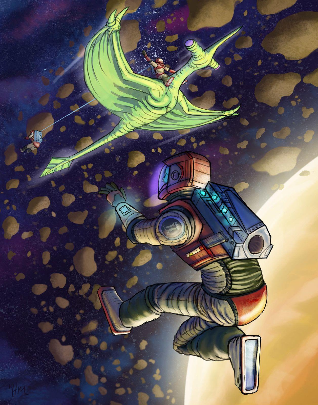 31++ Anime graphic design portfolio inspirations