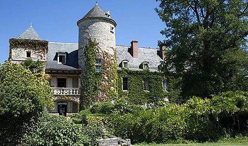 Buy a Chateau Castle, Romanesque, Home look