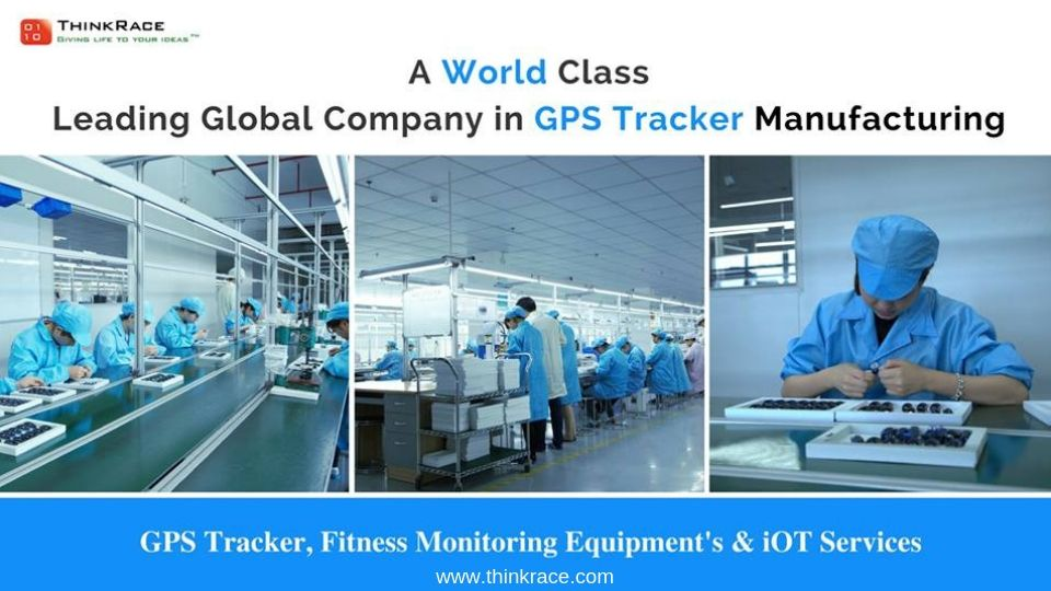 ThinkRace Technology is a leading china obd gps tracker