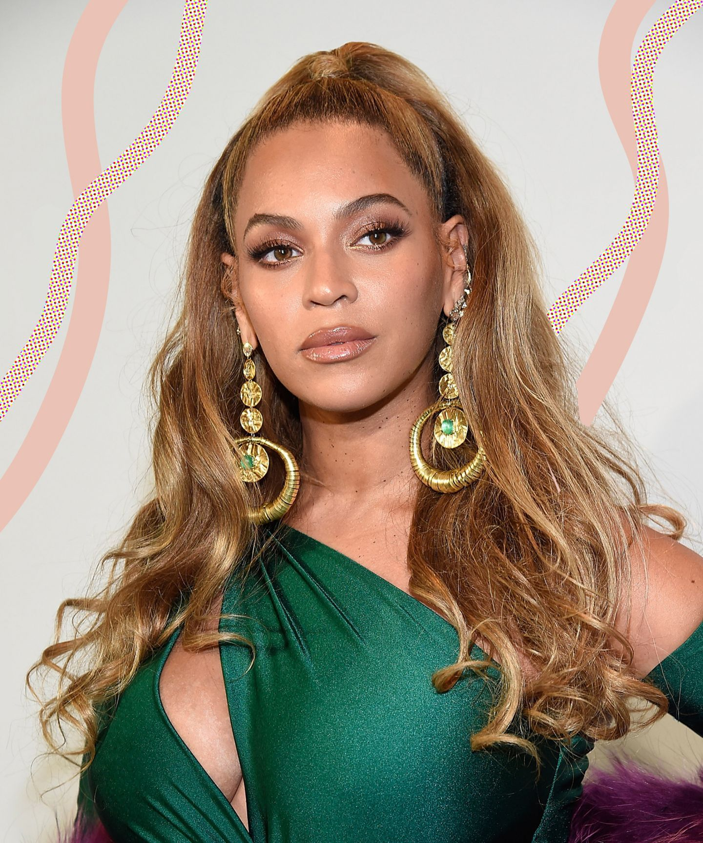 How To Get Beyonce Blonde Straight From Her Colorist Beyonce