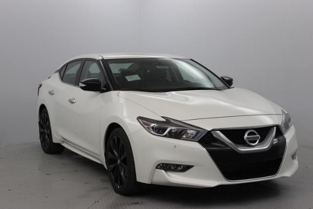 New 2017 Nissan Maxima 3 5 Sr Nissan Maxima Nissan Dream Cars