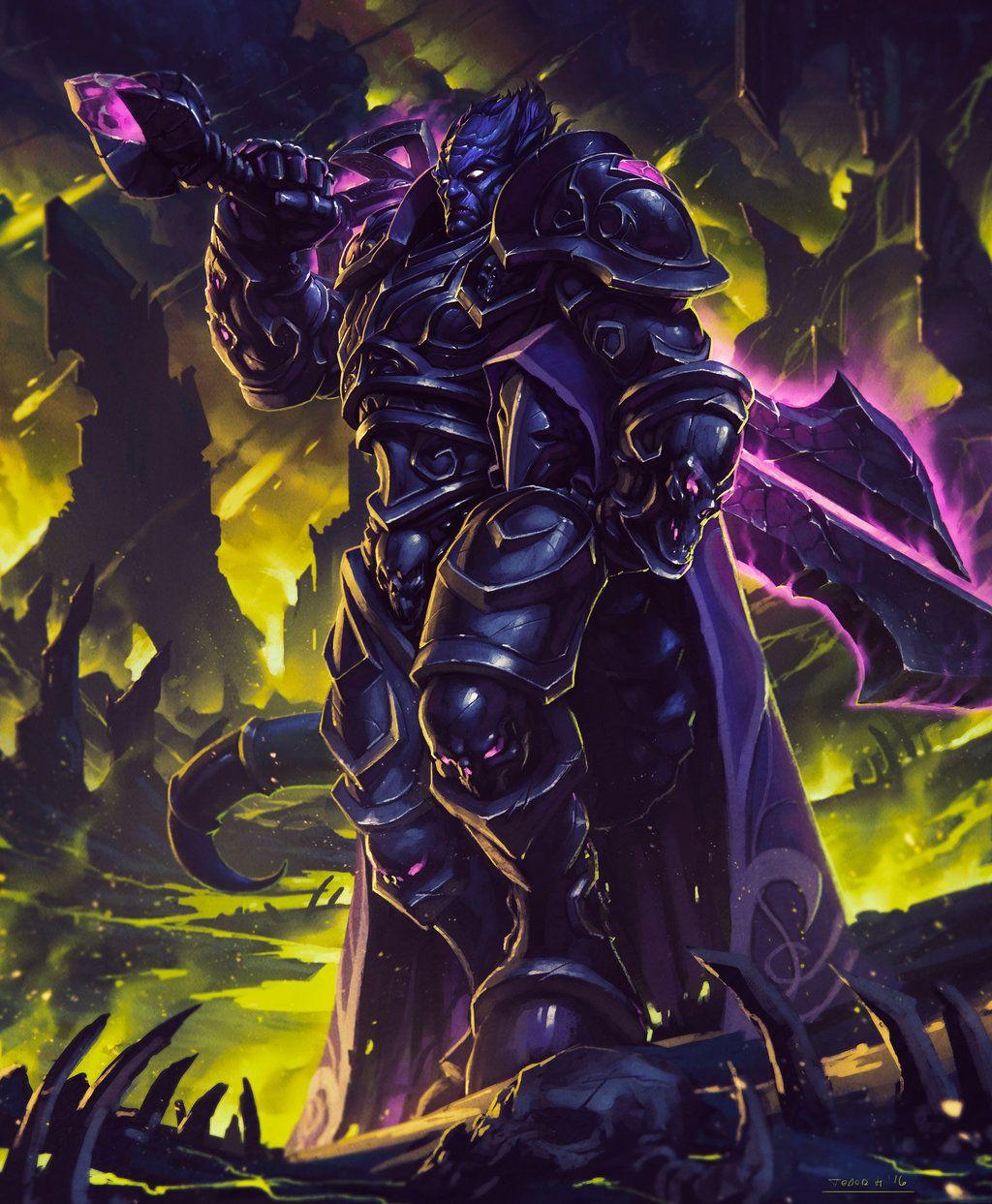 Caelac by draken4o | World of warcraft paladin, Warcraft art, World of warcraft